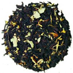 White Chocolate Spice Chai from Culinary Teas