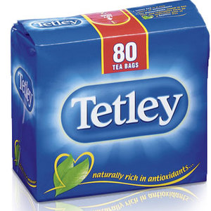 Tetley Tea Bag from Tetley