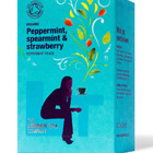 Peppermint, Spearmint & Strawberry from London Tea Company