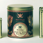 Holiday Fruit &amp; Spice Blend from Mark T. Wendell
