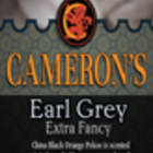Earl Grey Extra Fancy from Cameron&#x27;s
