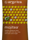 Mojitea from Argo Tea