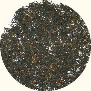 Organic Bailin Gongfu from Holy Mountain Trading Company