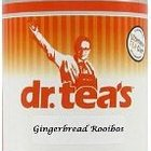 Gingerbread Rooibos from Dr. Tea's Tea Garden