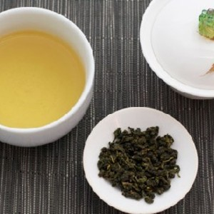 Kyoho Grape Oolong from Naivetea