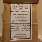 Makaibari Estate 2010 First Flush Darjeeling from Perennial Tea Room