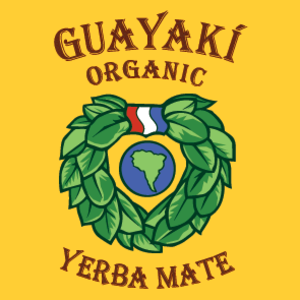Yerba Mate from Guayaki