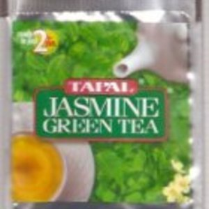 Jasmine Green Tea from Tapal