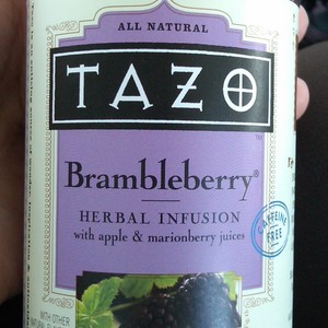 Brambleberry from Tazo