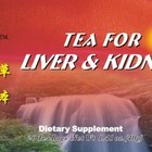Tea for Liver and Kidney from Midori Trading Inc