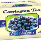 Wild Blueberry from Carrington Tea
