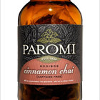 Cinnamon Chai from Paromi