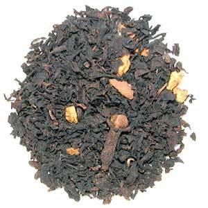 Ginger Peach Flavored Black Tea from Fresh & Easy