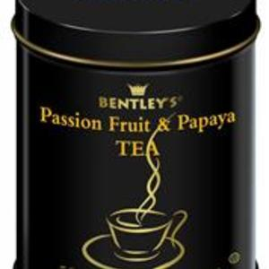 Passion Fruit &amp; Papaya Black Tea from Bentleys Finest Tea