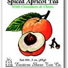 Spiced Apricot from Eastern Shore Tea Company