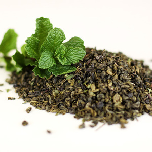 Moroccan Mint from Joy's Teaspoon