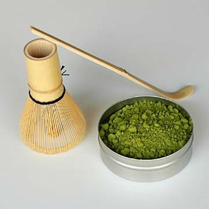 Izu Matcha from Joy's Teaspoon
