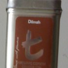 Natural Ceylon Ginger Tea from Dilmah