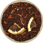 Orange Marzipan Rooibos from Tealish