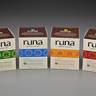 Runa Guayusa Tropical Ginger Citrus from Mark T. Wendell