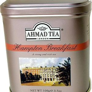 Hampton Breakfast from Ahmad Tea