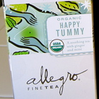 Happy Tummy from Allegro