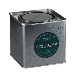 Royal Blend from Fortnum & Mason