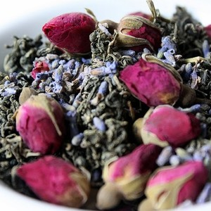 Royal Wellness No 4256 from Royal Tea Co