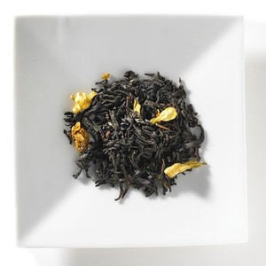 Orange Dulce from Mighty Leaf Tea