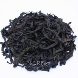 2009 Spring Da Hong Pao - Wu Yi Oolong Tea from Norbu Tea