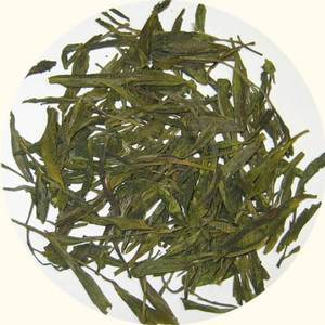 "Tai Ping Hou Kui Green ""Houkeng Leader"" from Holy Mountain Trading Company"