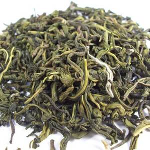 Elixir Arya Second Flush '10 from Darjeeling Tea Exclusive