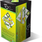 Organic Mango Green Tea from Touch Organic