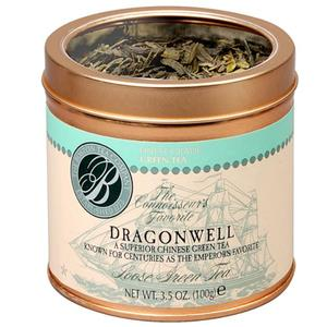 Dragonwell from The Boston Tea Company