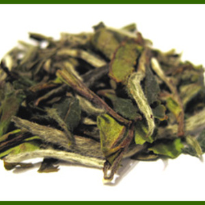 Organic Honeydew Melon White Tea from Zen Tara Tea