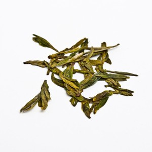 Dragon Well Green Tea | Shi Feng Long from Canton Tea Co