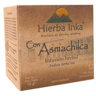 Asmachilca from Hierba Inka