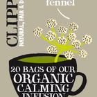 Organic Fennel Infusion from Clipper