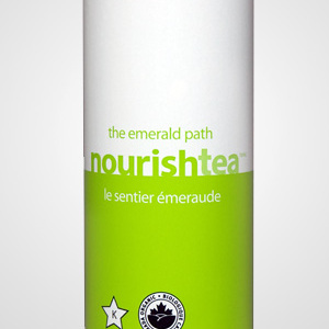 The Emerald Path from Nourish Tea