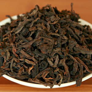 1997 imperial Shou Puerh from Halcyon Tea