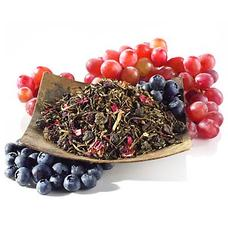 Imperial Acai Blueberry White Tea from Teavana