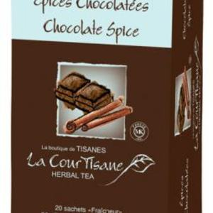 Chocolate Spice from La CourTisane