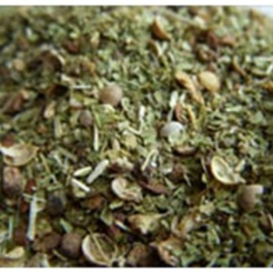 Yerba Mate Chai from Tea Chai Te