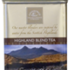 Highland Blend Tea from Edinburgh Tea and Coffee Company