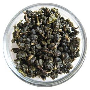 Formosa Nostalgia Dongding Oolong from auraTeas