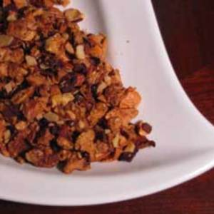 Roasted Almond from Caraway Tea Company