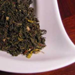 Citrus Green from Caraway Tea Company