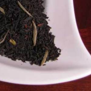 Grand Earl Grey from Caraway Tea Company