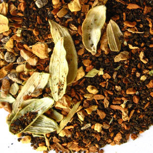 Cha Camellia organic from Camellia Sinensis