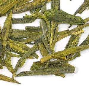 Dragonwell from Adagio Teas